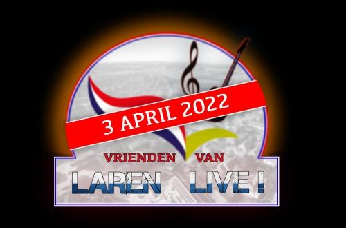 Vrienden van Laren Live 2022